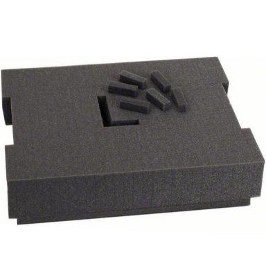 Bosch 1600A001S1 Skumplastinnredning