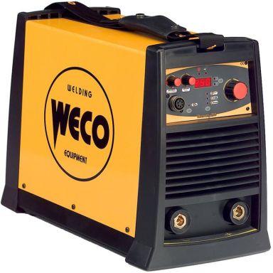 Weco Discovery 250E Hitsauskone