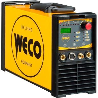 Weco Discovery 161T Sveisemaskin