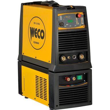 Weco Discovery 200 AC/DC Sveisemaskin