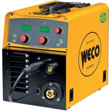 Weco Micromag 301 Plus Sveisemaskin