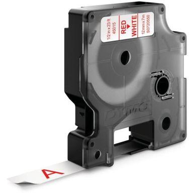 DYMO Standard D1 Tejp 12mm
