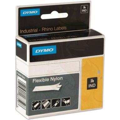 DYMO Rhino Tejp Flexibel nylon 12mm