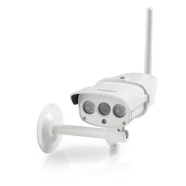 Nedis IPCMO10CWT Övervakningskamera