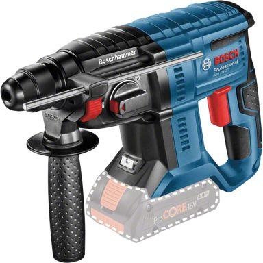 Bosch GBH 18V-20 Borhammer uten batteri og ladere