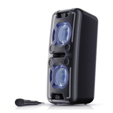 Sharp PS920 Högtalare portabel, Bluetooth, 140W