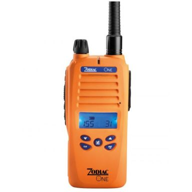 Zodiac One BT 31 + 155MHz Jaktradio