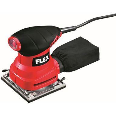 Flex MS713 Fyrkantsslip