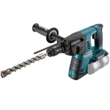 Makita DHR264Z Borhammer uten batteri og lader
