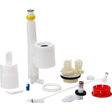 Ifö Z96272 Inloppsventil för WC Cera, komplett