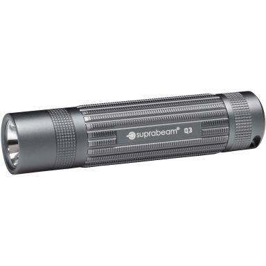 Suprabeam Q3 Ficklampa med steglös dimmer och minne