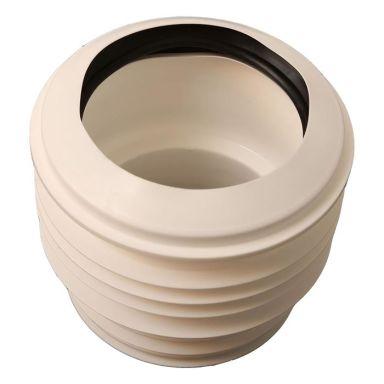 Ifö 7924929 WC-anslutning centrisk avloppsanslutning