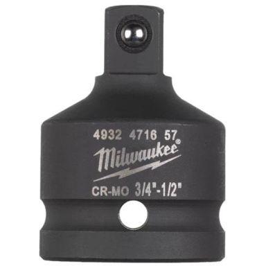 """Milwaukee 4932471657 Sovitin 3/4&quot-1/2"""""""
