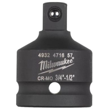 "Milwaukee 4932471657 Adapter 3/4&quot-1/2"""