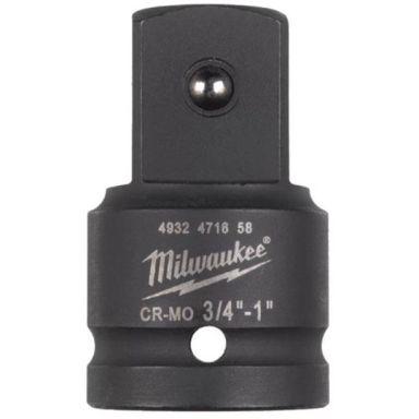 "Milwaukee 4932471658 Adapter 3/4&quot-1"""