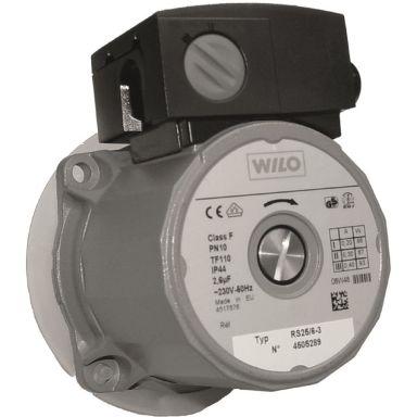 Termoventiler Wilo RS25-6 Drivsida för utbyte till Laddomat 21