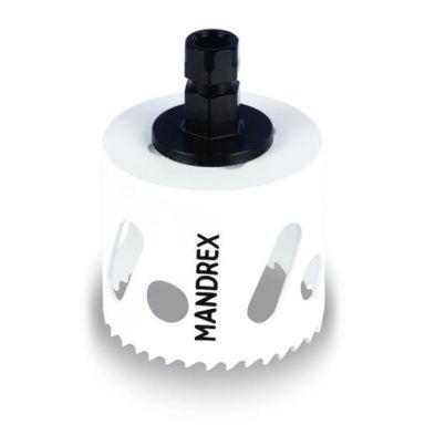 Mandrex SpeedXcut M42 Hålsåg Mxqs, bimetall