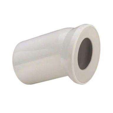 IDO 7788651 Avloppsstos 110 mm, 22,5°