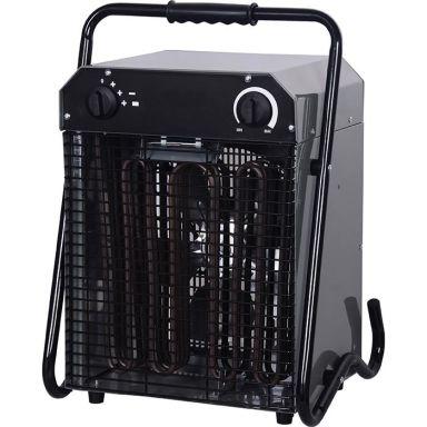 Gelia 4090914001 Värmefläkt 9 kW