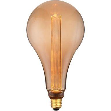 Gelia 4083300061 LED-lampa E27, amber