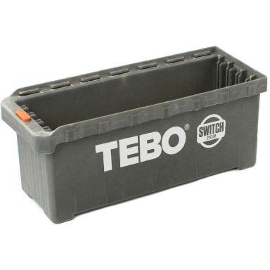 TEBO Switch Förvaringslåda för 280 mm fixkammar