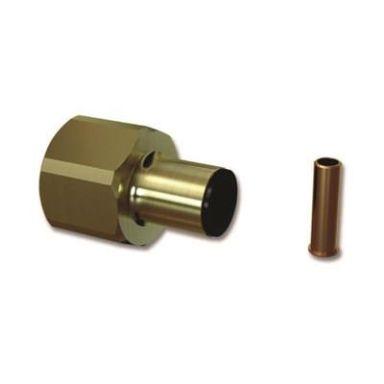 LK Systems PushFit 8 Anslutningskoppling 8 mm