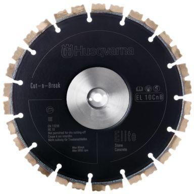 Husqvarna Cut-n-break Diamantklinge 230 mm