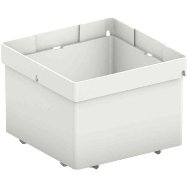 Festool Box 100x100x68/6 Insatsbox 6-pack