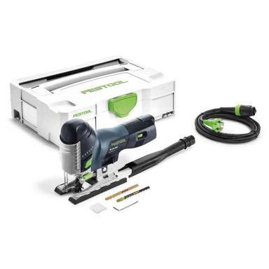 Festool PS 420 EBQ-Plus Sticksåg i systainer