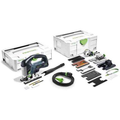 Festool PSB 420 EBQ-Set Sticksåg i systainer