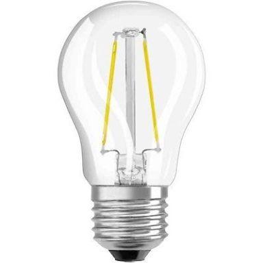 Osram PARATHOM Retrofit CLASSIC P LED-lampa klar, 4W, B22D