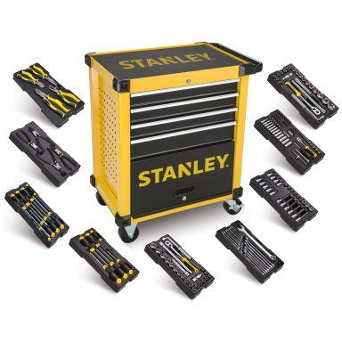 STANLEY STHT0-80442 Verktygsvagn med verktygssats