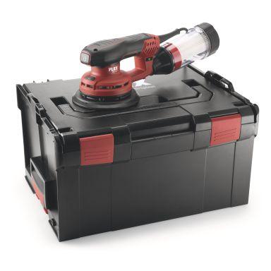 Flex ORE 3-150EC Set Excenterslipmaskin