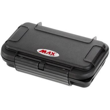 MAX cases MAX001V Förvaringsväska med automatisk tryckluftsventil
