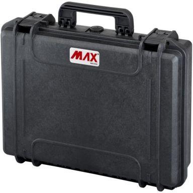 MAX cases MAX465H125 Förvaringsväska vattentät, 19,47 liter