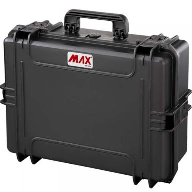 MAX cases MAX505 Förvaringsväska vattentät, 33,95 liter