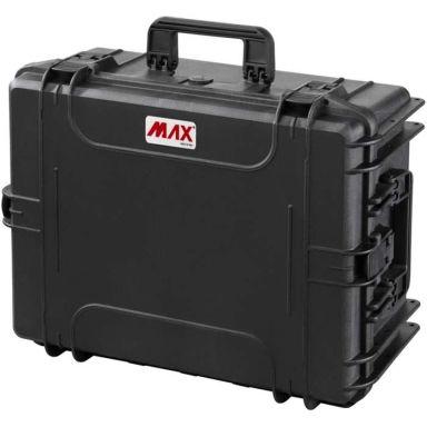 MAX cases MAX540H245 Förvaringsväska vattentät, 53,38 liter