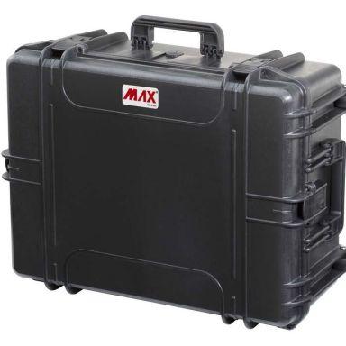 MAX cases MAX620H250 Förvaringsväska vattentät, 71,3 liter