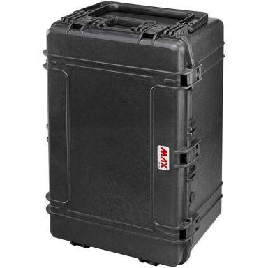MAX cases MAX750H400 Förvaringsväska vattentät, 144 liter
