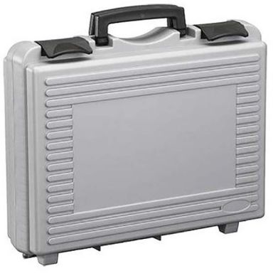 MAX cases 17034H96 Förvaringsväska med 2 handtag och clips