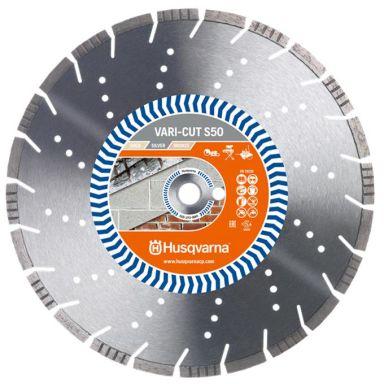 Husqvarna VARI-CUT S50 Diamantklinga 150 x 22,2 mm