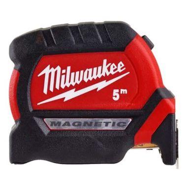 Milwaukee GEN III Måttband med magnet