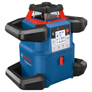 Bosch GRL 600 CHV Rotationslaser