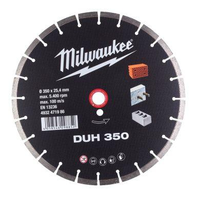 Milwaukee Speedcross Diamantskiva