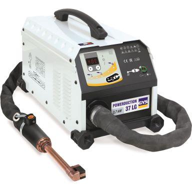GYS Powerduction 37 LG Induktionsvärmare 3700 W