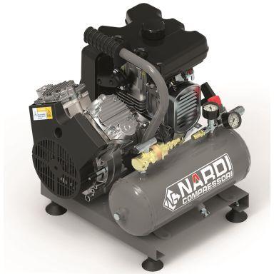 Nardi Extreme 5G 70 Kompressor oljefri, 380 l/min