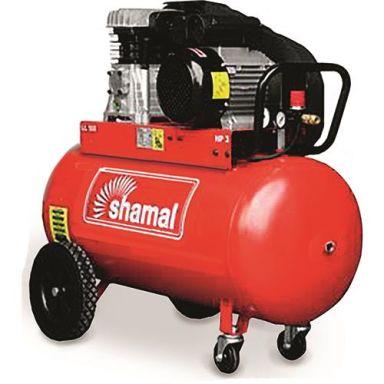 Shamal Block K17 Kompressor