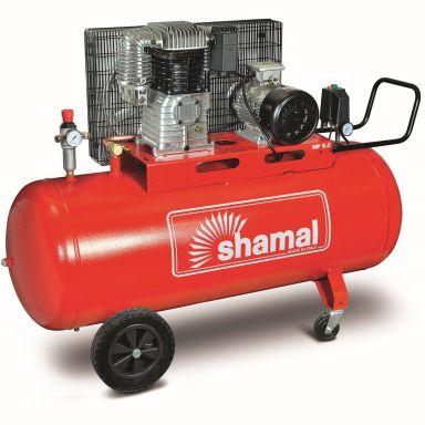 Shamal Block K28 Kompressor