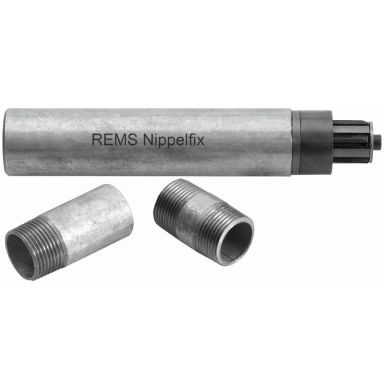 REMS Nippelfix Nippelhållare automatisk