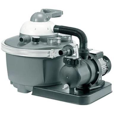 Swim & Fun ClearWater Compact Filtersystem 250W, 7500 l/h